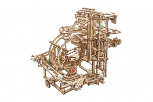 Murmel-Stufenbahn-Modellbausatz