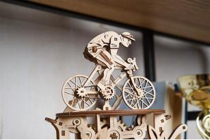 Автоматон «Велосипедист»