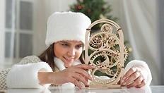 Vacaciones de Navidad de la tienda en línea ugearsmodels.com