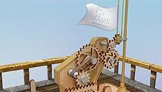 ¡Concurso del equipo de ingeniería de UGEARS!
