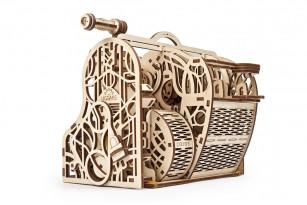 «Cash Register» mechanical model kit