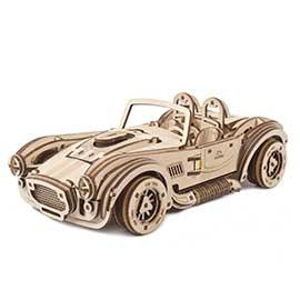 Drift Cobra Racing Car
