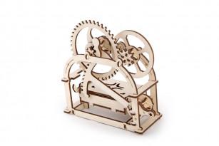 Модель-конструктор «Механічна шкатулка»