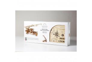 """""""Fire Ladder"""" mechanical model kit"""
