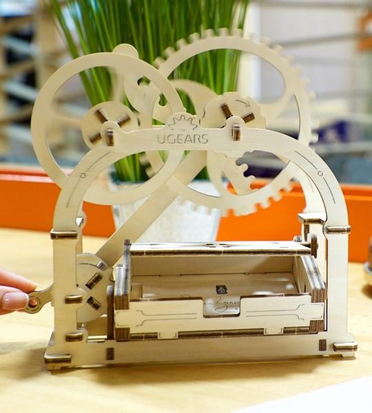 Ugears Mechanical Box (Etui)
