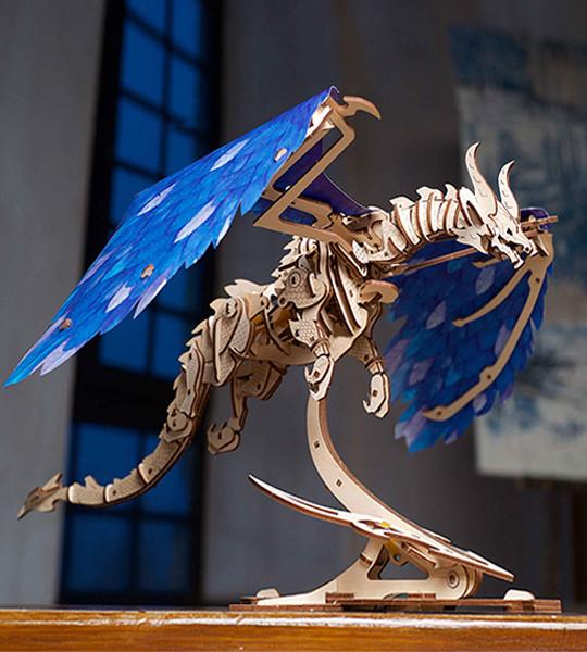 Windstorm Dragon