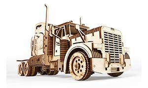 """""""Heavy Boy Truck VM-03"""" Model"""