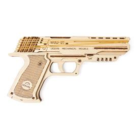 Pistola Wolf-01