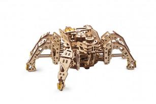 Hexapod Explorer mechanical model kit