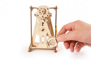 «Pendulum» educational mechanical model kit