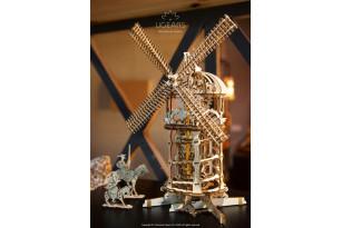 Tower Windmill mechanical model kit