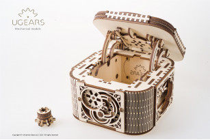 Treasure Box Model