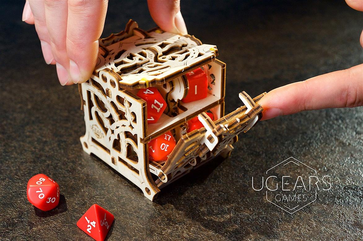 UGEARS Spielwarenmesse 2019